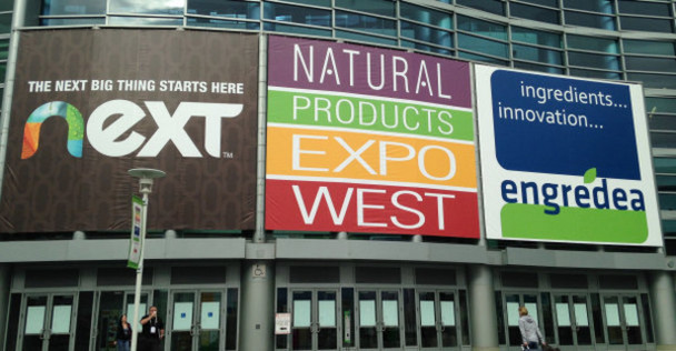 Expo West 2015